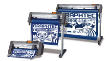 Graphtec Snijmachines