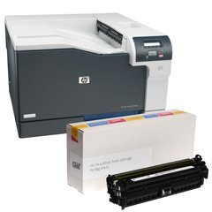 Printers (Ghost HP laser, Sublimation, Eco solvent, Foil)