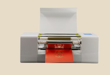 Digitale Folieprinter