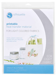 Printbare Flex - Transfer Papier