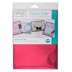 Fancy Foil - Gina K Designs