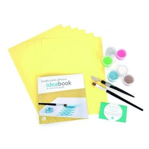 Double Sided Adhesive - Starter Kit SILHOUETTE
