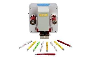 AMD55Y Digitale Cilinder Folieprinter