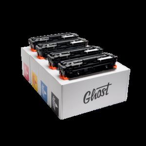 Ghost M452 Sublimatie Toner 1K Kit