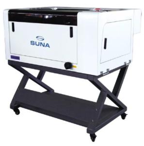 Laser Snij- en Graveermachine 40x60cm 60W