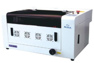 Laser Snij- & Graveermachine 30x40cm 40W