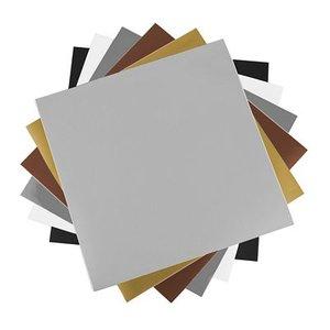 Vinyl Proefpakket - Neutral SILHOUETTE
