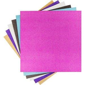 Glitter Vinyl - Proefpakket