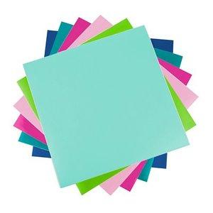 Vinyl Proefpakket - Bright & Bold SILHOUETTE