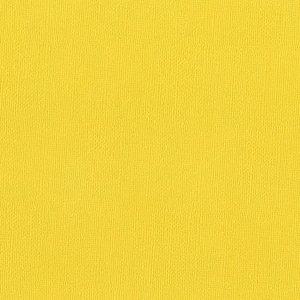 Geel - Zelfklevend Karton SILHOUETTE