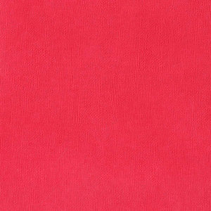 Aardbei - Zelfklevend Karton SILHOUETTE