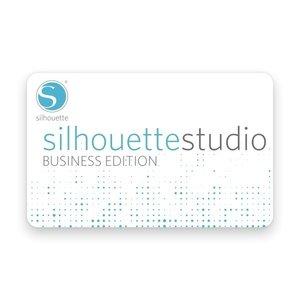 #3 Silhouette Studio - Business Edition