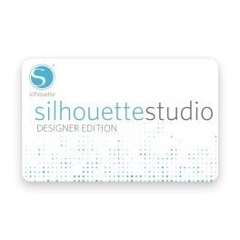 #1 Silhouette Studio - Designer Edition