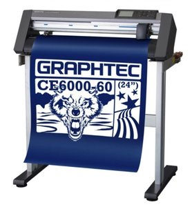 Graphtec CE 6000-60 PLUS incl. Standaard