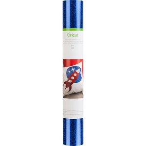 Holographic Sparkle Flex - Blauw