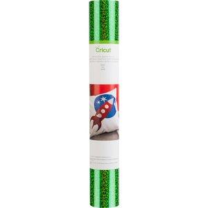 Holographic Sparkle Flex - Groen