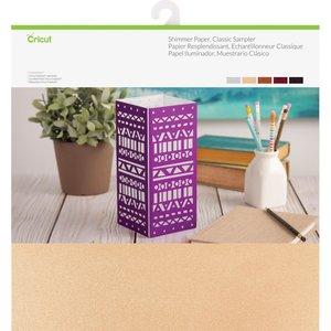 Shimmer Paper, Classic Proefpakket