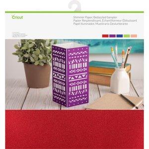 Shimmer Paper, Bedazzled Proefpakket