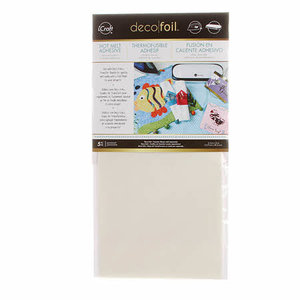Hot Melt Adhesive - iCraft Deco Foil
