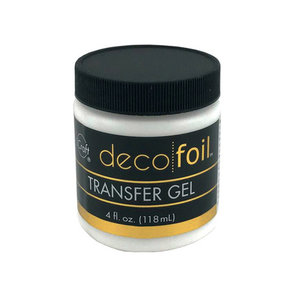 Transfer Gel - iCraft Deco Foil