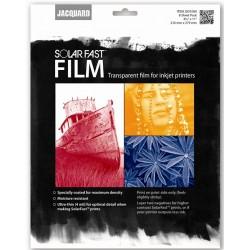 SolarFast Film 8pcs - JACQUARD