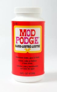 Mod Podge Glanzend 473ml