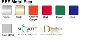 Proefpakket MetalFlex (7kleuren)