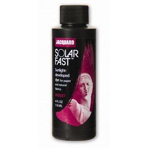Solarfast Verf - Violet 240ml - JACQUARD