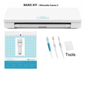 Basis Kit - Cameo 3 SILHOUETTE
