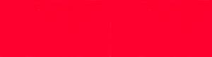Fluo Vinyl - Rood