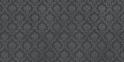 Black Damask - Deco Vinyl - DCWV