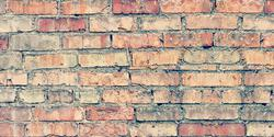 Red Brick - Deco Vinyl - DCWV