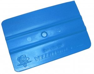 Squeegee - ProBasis Blue 10cm
