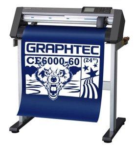 Graphtec CE 6000-60 PLUS incl. Standaard