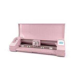 Cameo 3 - Glitter Blush Pink SILHOUETTE