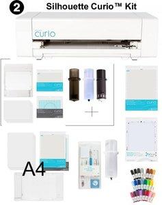 Silhouette Curio™ Kit 2