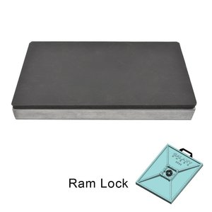 15cm x 25cm Warmteplaat RamLock - GALAXY
