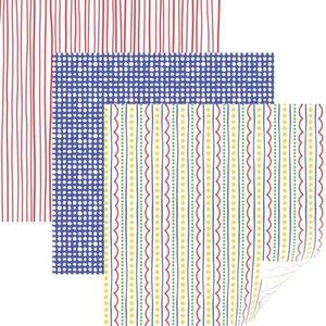Flex - Ditsy Dots Primary Sampler CRICUT