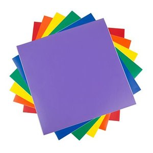Vinyl Proefpakket - Basic