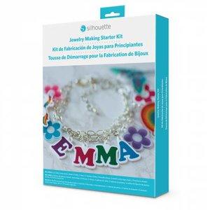 Juwelen Maken - Starterkit SILHOUETTE