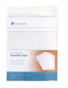 Silhouette Rhinestone Transfer Tape