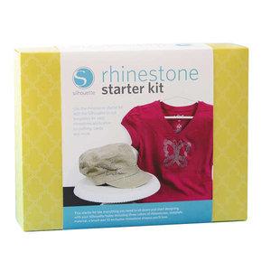 Silhouette Kit Rhinestone Starter Kit
