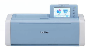 SDX1200 ScanNCut Brother