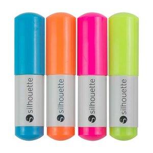 Neon Sketch Pen Pack (4)