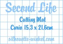 Second Life - Snijmat CE-LITE 50