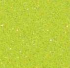 Fluo Geel Glitter Transferfolie
