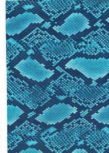 Blue Snake Flex 04