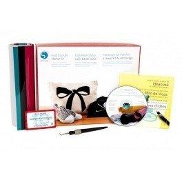 Transfer Folie - Starter Kit SILHOUETTE