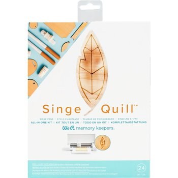 Singe Quill Starter Kit - We R Memory Keepers