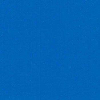 Blauw Flex Stof-effect - Silhouette